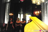 Champagne and Caroling: A Black Tie Event For Broadway Dreams #121