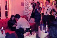 W HOTEL NYE 2011 #41