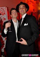 W HOTEL NYE 2011 #77