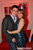 W HOTEL NYE 2011 #79