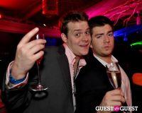 W HOTEL NYE 2011 #101