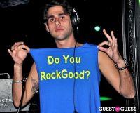 Josephine's DJ Chest Rockwell #23