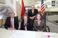 Terminal 4 JFK Press Conference #28
