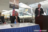 Terminal 4 JFK Press Conference #37
