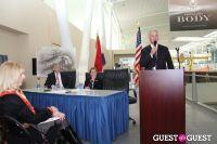 Terminal 4 JFK Press Conference #47
