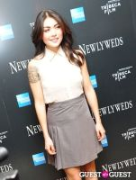 Tribeca Film Newlyweds Premiere #18