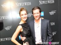 Tribeca Film Newlyweds Premiere #23