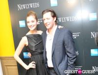 Tribeca Film Newlyweds Premiere #27