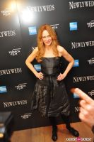 Tribeca Film Newlyweds Premiere #40
