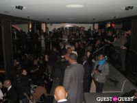 Jay-Z 40/40 Club Reopening #34