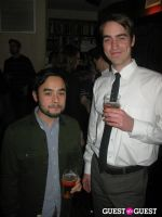 Penguin and Rolling Stone's Book Party for Michael Hastings: The Operators #46