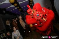 Chinese New Year Party At Yotel #51
