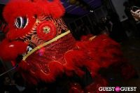 Chinese New Year Party At Yotel #62