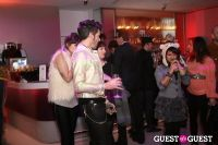 Chinese New Year Party At Yotel #110
