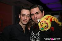 Chinese New Year Party At Yotel #124