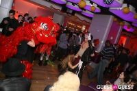 Chinese New Year Party At Yotel #201
