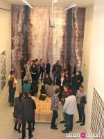 Tofer Chin Opening Reception at Lu Magnus #1