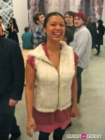 Tofer Chin Opening Reception at Lu Magnus #2