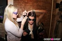 Behind the Seams with Stacy Igel on Lockerz.com Wrap Party #64