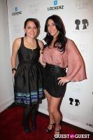 Behind the Seams with Stacy Igel on Lockerz.com Wrap Party #114
