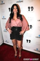 Behind the Seams with Stacy Igel on Lockerz.com Wrap Party #115