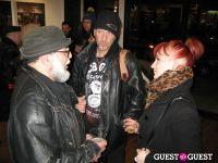 BYE BYE CBGB, Bruno Hadjadj Opening Reception at Clic Gallery #7