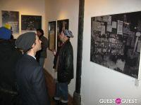BYE BYE CBGB, Bruno Hadjadj Opening Reception at Clic Gallery #9