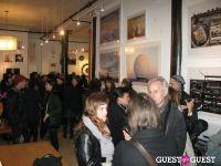 BYE BYE CBGB, Bruno Hadjadj Opening Reception at Clic Gallery #16