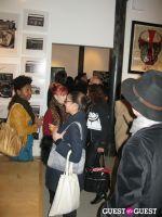BYE BYE CBGB, Bruno Hadjadj Opening Reception at Clic Gallery #26