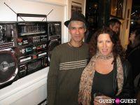BYE BYE CBGB, Bruno Hadjadj Opening Reception at Clic Gallery #32