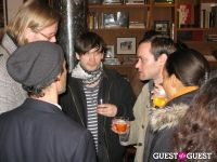 BYE BYE CBGB, Bruno Hadjadj Opening Reception at Clic Gallery #34