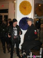 BYE BYE CBGB, Bruno Hadjadj Opening Reception at Clic Gallery #43