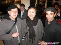 BYE BYE CBGB, Bruno Hadjadj Opening Reception at Clic Gallery #48