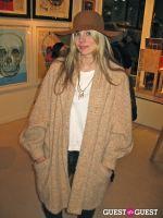 BYE BYE CBGB, Bruno Hadjadj Opening Reception at Clic Gallery #51
