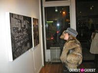 BYE BYE CBGB, Bruno Hadjadj Opening Reception at Clic Gallery #54