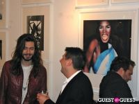 BYE BYE CBGB, Bruno Hadjadj Opening Reception at Clic Gallery #59