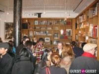 BYE BYE CBGB, Bruno Hadjadj Opening Reception at Clic Gallery #60