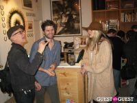 BYE BYE CBGB, Bruno Hadjadj Opening Reception at Clic Gallery #61