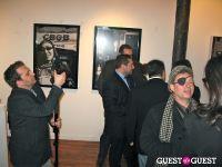 BYE BYE CBGB, Bruno Hadjadj Opening Reception at Clic Gallery #66