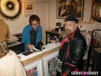 BYE BYE CBGB, Bruno Hadjadj Opening Reception at Clic Gallery #68