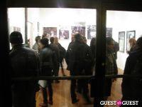 BYE BYE CBGB, Bruno Hadjadj Opening Reception at Clic Gallery #69