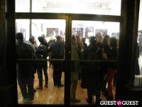 BYE BYE CBGB, Bruno Hadjadj Opening Reception at Clic Gallery #70