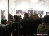 BYE BYE CBGB, Bruno Hadjadj Opening Reception at Clic Gallery #71