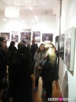 BYE BYE CBGB, Bruno Hadjadj Opening Reception at Clic Gallery #72