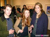 ARTLOG's Lower East Side Bowery Art Crawl #3