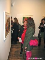 ARTLOG's Lower East Side Bowery Art Crawl #6