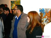 ARTLOG's Lower East Side Bowery Art Crawl #34