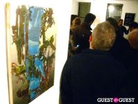 ARTLOG's Lower East Side Bowery Art Crawl #35