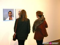 ARTLOG's Lower East Side Bowery Art Crawl #55