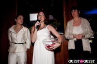 "Cancer Research Institute Young Philanthropists ""Night in White"" #9"